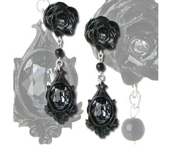 rose_pewter_studs_faceted_crystal_drop_earrings_2.jpg