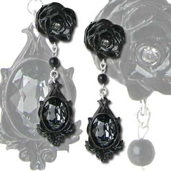 rose_pewter_studs_faceted_crystal_drop_earrings_2.jpg