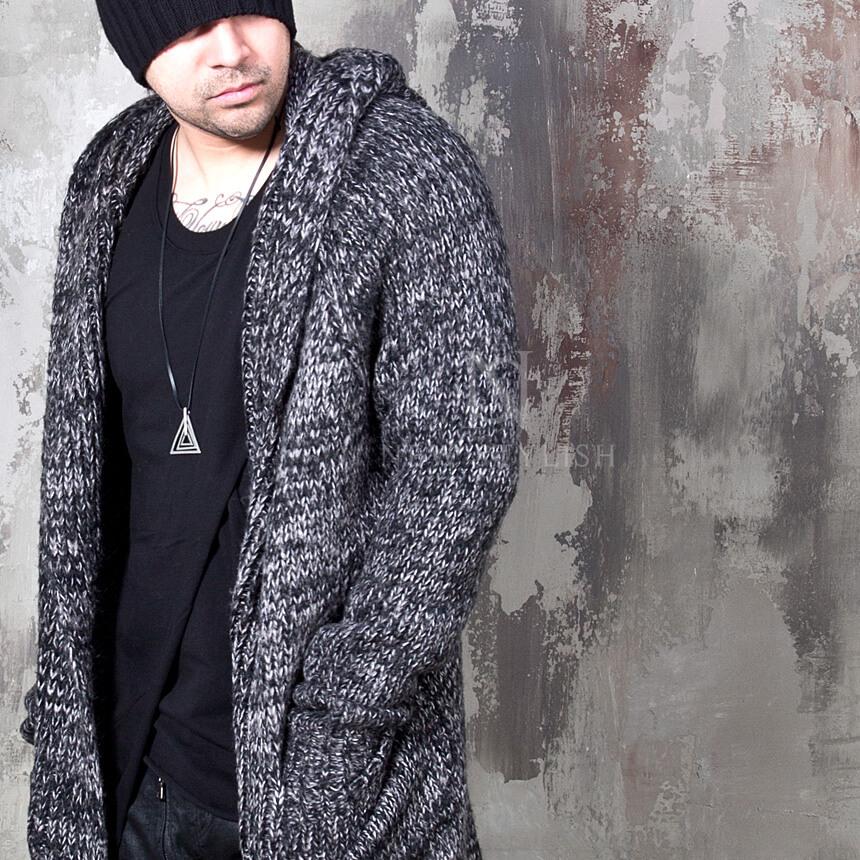 rebelsmarket_avant_garde_charcoal_knit_long_hood_cardigan_112_hoodies_and_sweatshirts_11.jpg