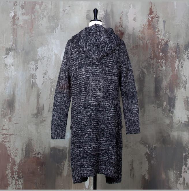rebelsmarket_avant_garde_charcoal_knit_long_hood_cardigan_112_hoodies_and_sweatshirts_4.jpg