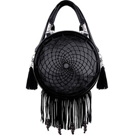 Dream Keeper Bag Black