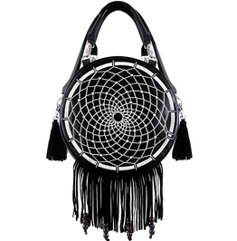 Dream Keeper Bag White