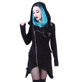 Cloaked Empress Coat