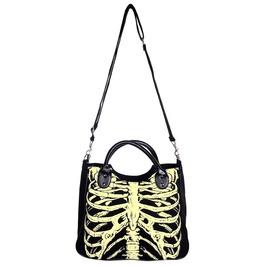 Light Up My Bones Bag