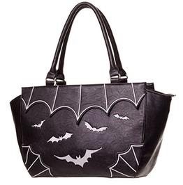 Batty Nights Purse