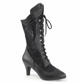 Victorian Delight Calf Boot