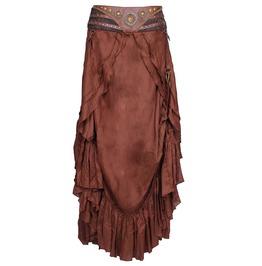Airship Steamer Skirt