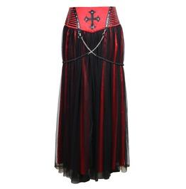 Nocturnis Sanguine Skirt