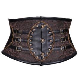 The Keep Corset Belt