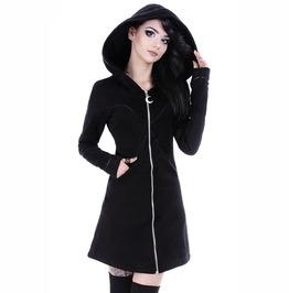 Spiral Empress Coat