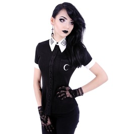 Lunar Queen Top
