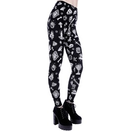 Magic And Whimsy Leggings