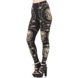 Dark Ouija Leggings