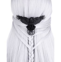 Helm Of Odin Hair Clip