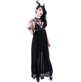Mad Maxi Dress
