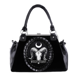 Rammed Witchcraft Purse