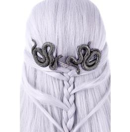 Original Sin Hair Clips