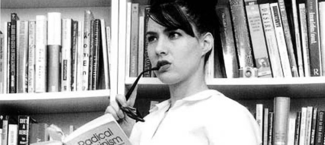 Women'S History Month: 10 Reasons We Salute Kathleen Hanna