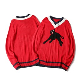 Christmas Sweater Mens Fashion Knitwear