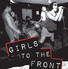 Rm thumbnail girls to the front the true story of the riot grrrl revolution harper collins2