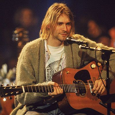 Kurt cobain montage of heck trailer