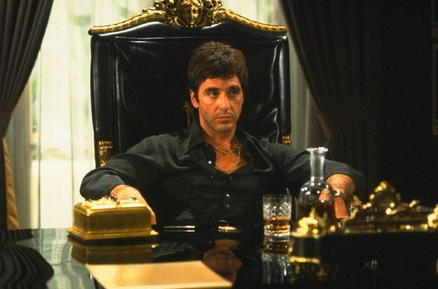 A Scarface Remake Set In Modern Day Los Angeles