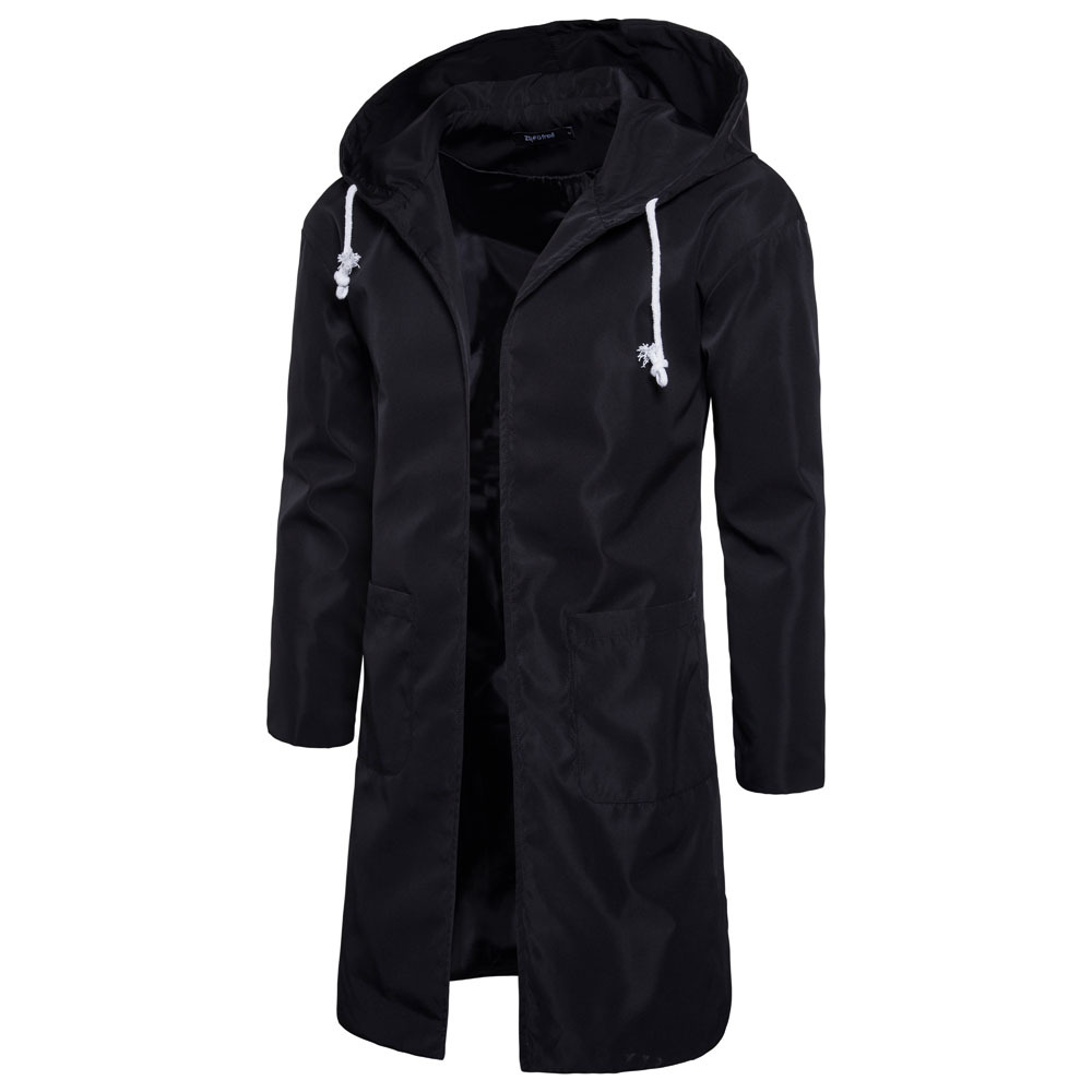 rebelsmarket_mens_casual_slim_fiited_drawstring_midi_dust_coat_coats_4.jpg
