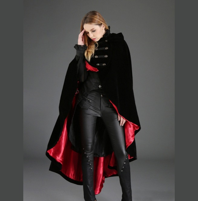 rebelsmarket_black_and_red_gothic_female_clock_long_hoodie_coat__coats_3.jpg