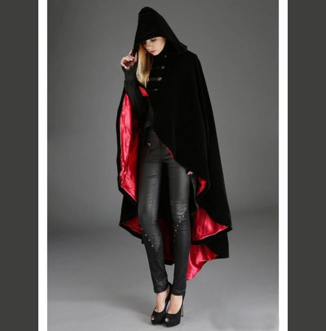 rebelsmarket_black_and_red_gothic_female_clock_long_hoodie_coat__coats_2.jpg
