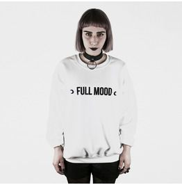 Classic Full Mood Sweater