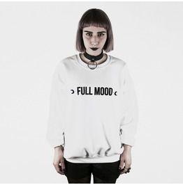 Classic Full Mood Sweater