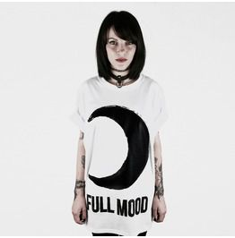 Full Mood T Shirt