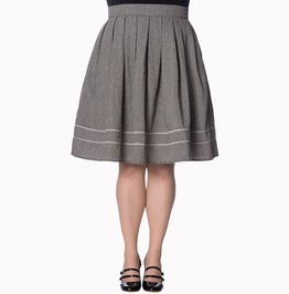 Banned Apparel Izzy Skirt