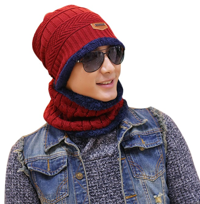 rebelsmarket_knit_scarf_cap_neck_warmer_beanies_winter_hat_men_women__beanies_6.jpg
