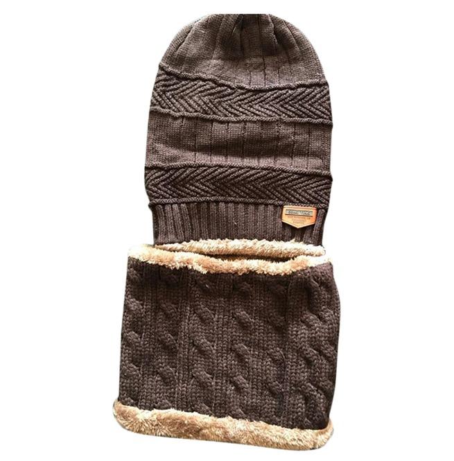 rebelsmarket_knit_scarf_cap_neck_warmer_beanies_winter_hat_men_women__beanies_3.jpg
