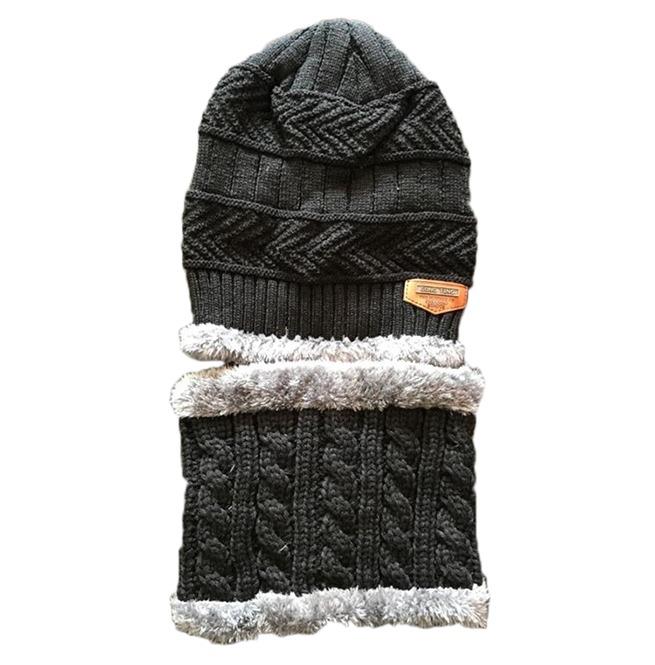 rebelsmarket_knit_scarf_cap_neck_warmer_beanies_winter_hat_men_women__beanies_2.jpg