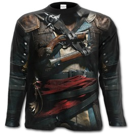 Assassin's Creed Long Sleeve T Shirt