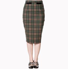 Banned Apparel Bliss Skirt