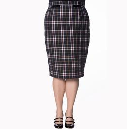 Banned Apparel Bliss Plus Skirt