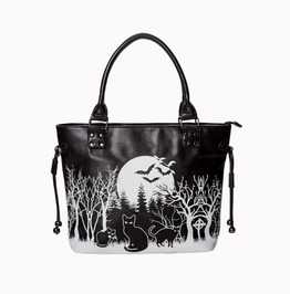 Banned Apparel Woodland Bag