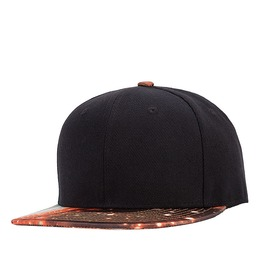 Unisex's Starry Sky Printed Sports Baseball Cap Hiphop Hat