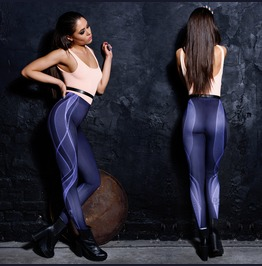 Women Urban Leggings