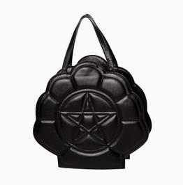 Banned Apparel Soul Keeper Bagpack