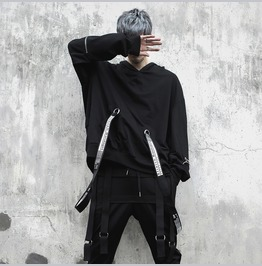 New Mens Casual Hoodie Fashion Streetwear