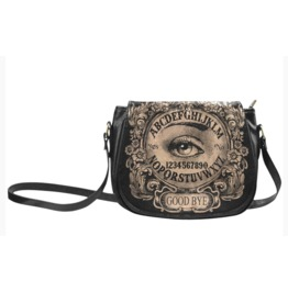 Mystic Oracle Saddle Bag