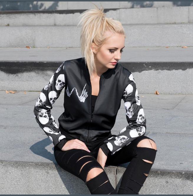 rebelsmarket_women_skull_print_zipped_up_bomber_jacket_jackets_2.jpg