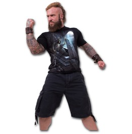 Unforgiven T Shirt Black