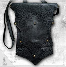 """Vampire Bag """"Skull"""" Extraordinary Gothic Bag"""