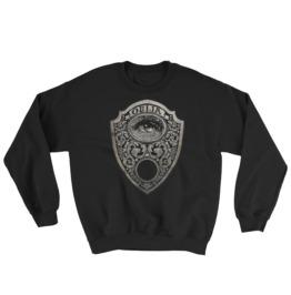 Ouija Planchette Sweatshirt