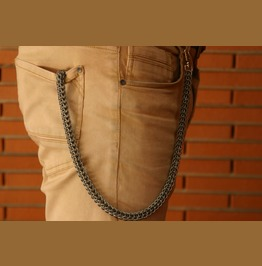 Handmade Full Persian Wallet Chain